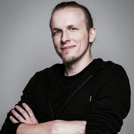 Gabriel Habryn