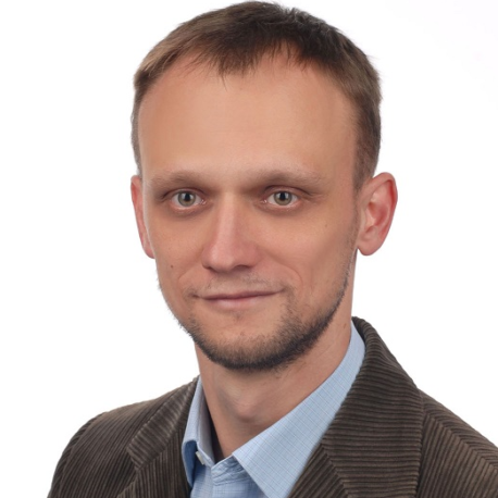 Grzegorz Kaplita